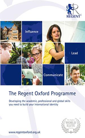 夏季短期留学パート2~Regent Oxford~